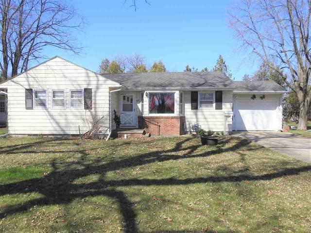 810 W 3rd Street, Sumner, IA 50674 (MLS #20211458) :: Amy Wienands Real Estate