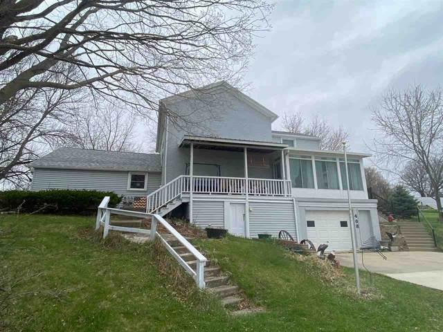 408 W Railroad Street, West Union, IA 52175 (MLS #20211461) :: Amy Wienands Real Estate