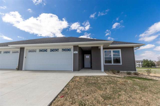 113 Cathy Jean Court, Waterloo, IA 50701 (MLS #20211463) :: Amy Wienands Real Estate