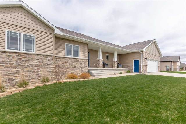 1771-11 Golf Course Boulevard, Independence, IA 50644 (MLS #20211493) :: Amy Wienands Real Estate