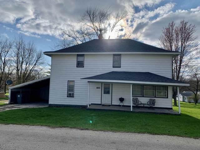 800 8th Ave Ne, Oelwein, IA 50662 (MLS #20211511) :: Amy Wienands Real Estate