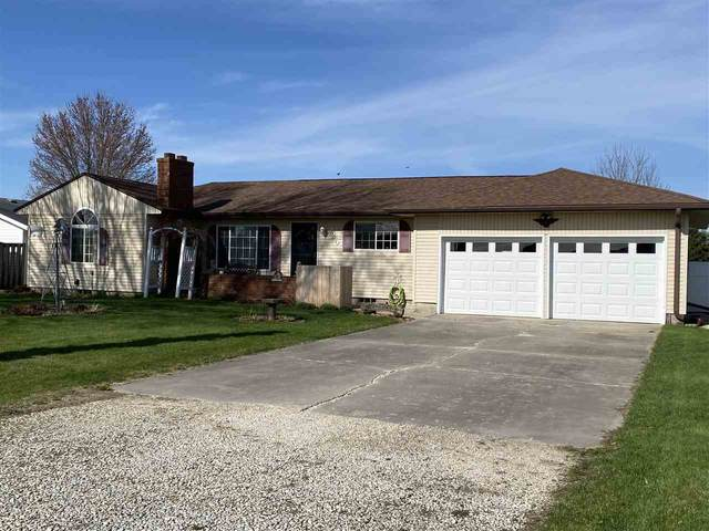 920 S State Street, Denver, IA 50622 (MLS #20211512) :: Amy Wienands Real Estate