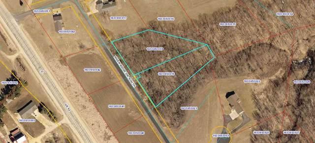 Lots 18 & 19 S River Ridge Drive, Guttenberg, IA 52052 (MLS #20211513) :: Amy Wienands Real Estate