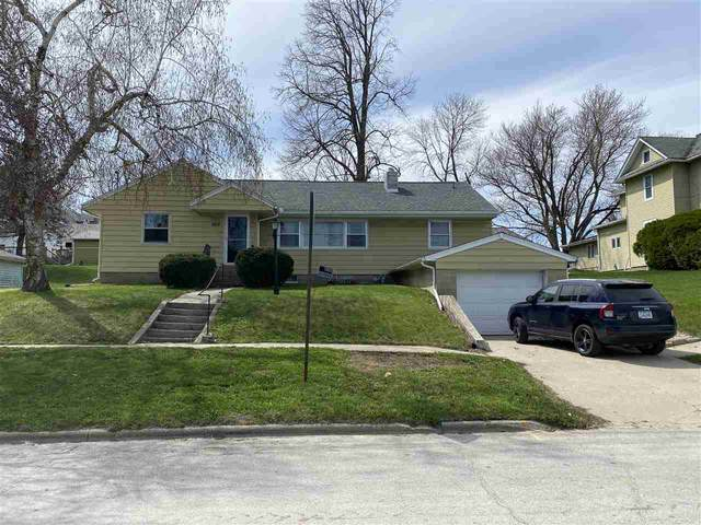 409 N Main Street, Monona, IA 52159 (MLS #20211516) :: Amy Wienands Real Estate