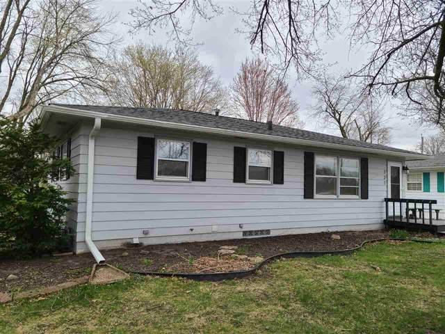 721 W 29th Street, Cedar Falls, IA 50613 (MLS #20211519) :: Amy Wienands Real Estate