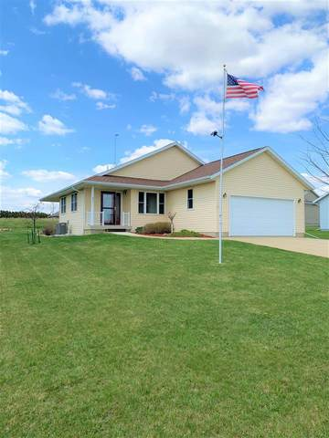 478 York Street, Cresco, IA 52136 (MLS #20211520) :: Amy Wienands Real Estate