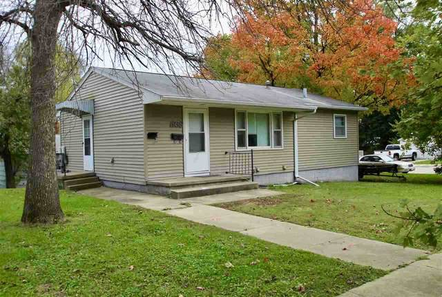 1938 Franklin Street, Cedar Falls, IA 50613 (MLS #20211604) :: Amy Wienands Real Estate