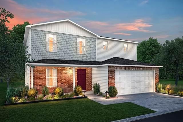 304 Post Oak Drive, Hudson, IA 50643 (MLS #20211611) :: Amy Wienands Real Estate