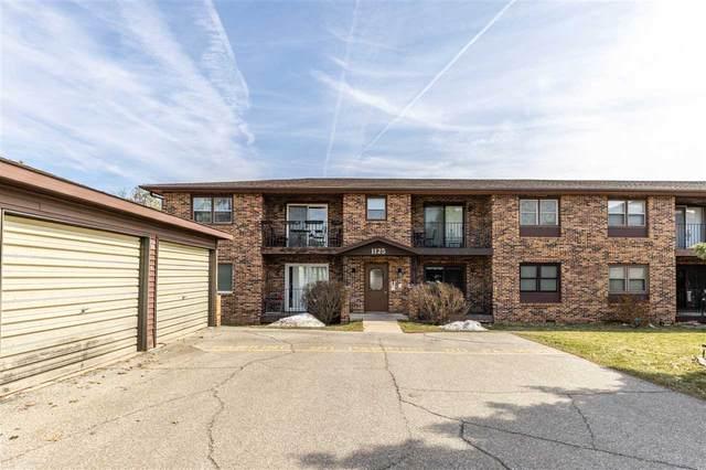 1125 Flammang Drive, Waterloo, IA 50702 (MLS #20211633) :: Amy Wienands Real Estate