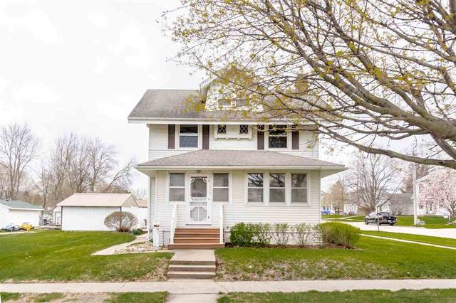 610 I Avenue, Grundy Center, IA 50638 (MLS #20211635) :: Amy Wienands Real Estate
