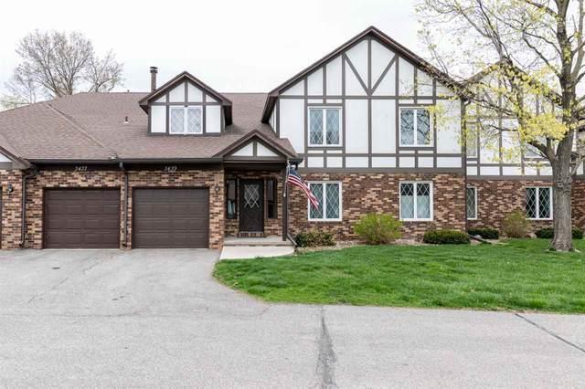 3435 Georgetown Drive, Waterloo, IA 50701 (MLS #20211668) :: Amy Wienands Real Estate