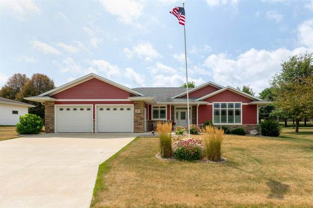 1303 Nash, Aplington, IA 50604 (MLS #20211698) :: Amy Wienands Real Estate