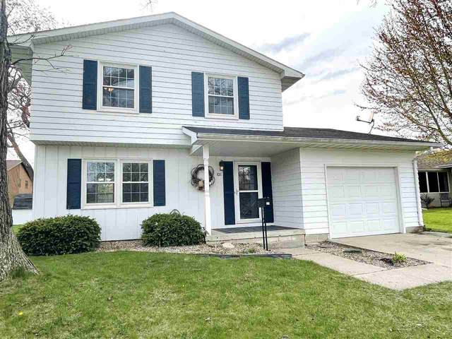 1011 NW 5th Street, Waverly, IA 50677 (MLS #20211739) :: Amy Wienands Real Estate