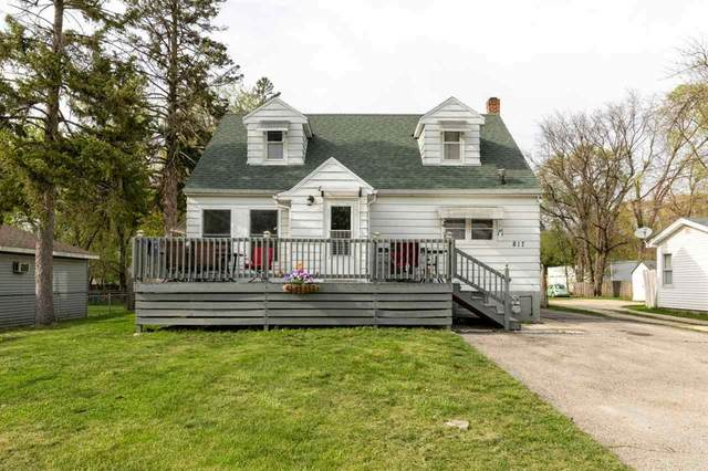 817 Central Avenue, Evansdale, IA 50707 (MLS #20211771) :: Amy Wienands Real Estate
