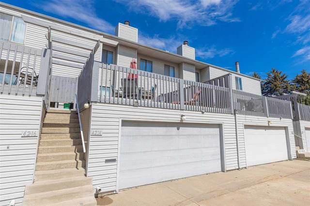 4214 Kris Line Drive, Waterloo, IA 50701 (MLS #20211841) :: Amy Wienands Real Estate