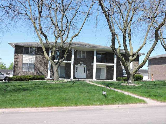 780 Russell Road, Waterloo, IA 50701 (MLS #20211855) :: Amy Wienands Real Estate