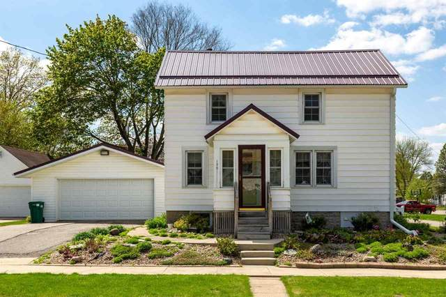 130 N Russell Street, Denver, IA 50622 (MLS #20211860) :: Amy Wienands Real Estate