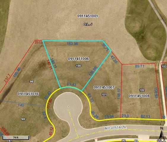 164 Augusta Lane, Waverly, IA 50677 (MLS #20211874) :: Amy Wienands Real Estate