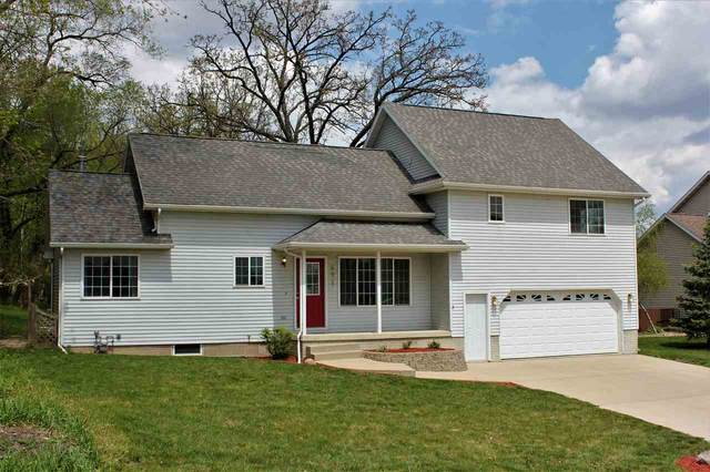 601 Lantz Avenue, Cedar Falls, IA 50613 (MLS #20211886) :: Amy Wienands Real Estate