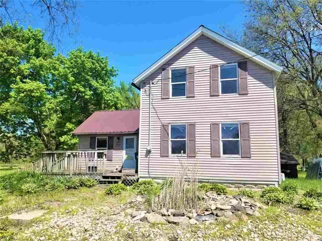 320 W Fayette Street, Denver, IA 50622 (MLS #20211946) :: Amy Wienands Real Estate