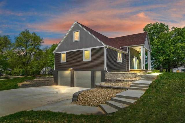 102 Rose Hill Drive, Denver, IA 50622 (MLS #20211960) :: Amy Wienands Real Estate