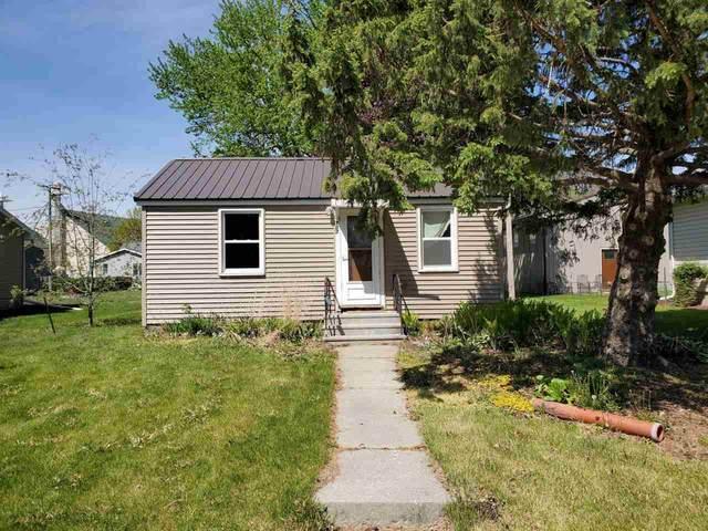 707 5th Street, Dike, IA 50624 (MLS #20211971) :: Amy Wienands Real Estate