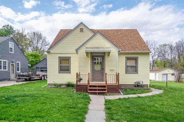 842 Kern Street, Waterloo, IA 50703 (MLS #20211972) :: Amy Wienands Real Estate