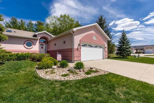 1725 W 18 Street, Cedar Falls, IA 50613 (MLS #20211974) :: Amy Wienands Real Estate