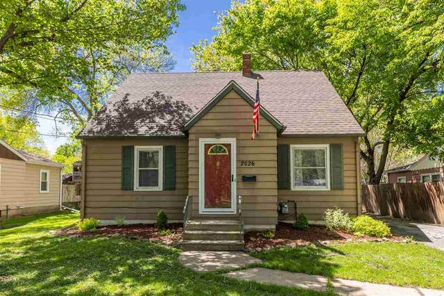 2026 W 6th Street, Waterloo, IA 50702 (MLS #20211982) :: Amy Wienands Real Estate