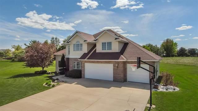 3026 Concord Circle, Cedar Falls, IA 50613 (MLS #20211990) :: Amy Wienands Real Estate