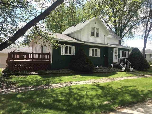 106 W Iowa Street, Ionia, IA 50645 (MLS #20211992) :: Amy Wienands Real Estate