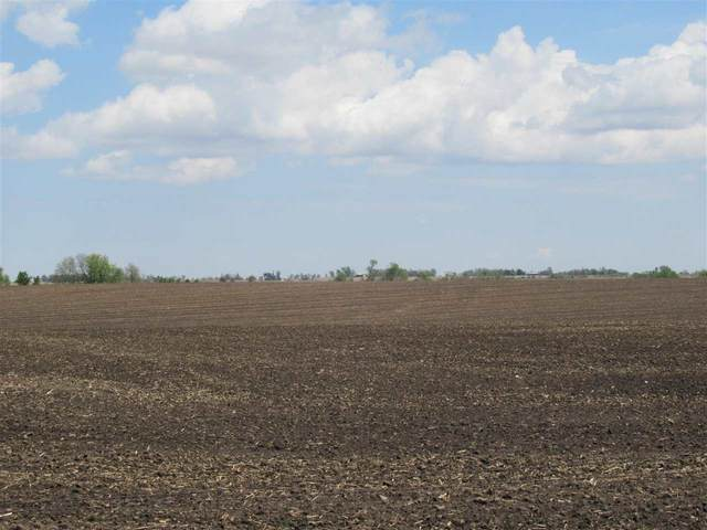Address Not Published, Clutier, IA 52217 (MLS #20211994) :: Amy Wienands Real Estate