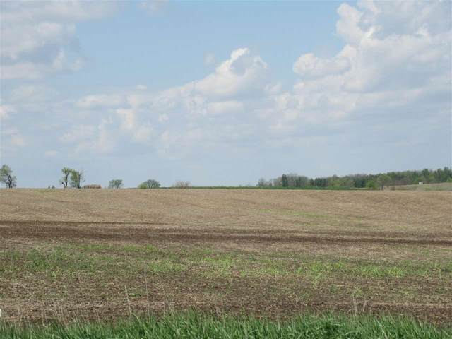 Address Not Published, Clutier, IA 52217 (MLS #20211996) :: Amy Wienands Real Estate