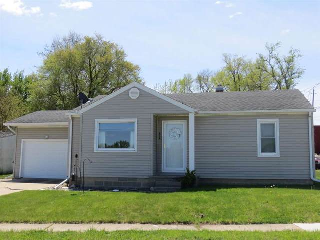 606 Railroad, Parkersburg, IA 50665 (MLS #20211997) :: Amy Wienands Real Estate