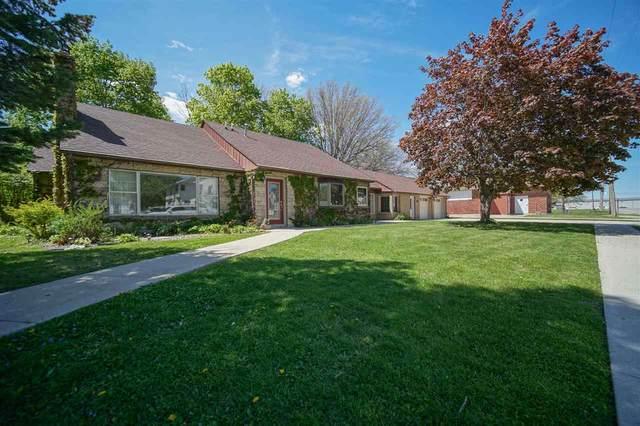 149 2ND Street, Dike, IA 50624 (MLS #20212047) :: Amy Wienands Real Estate
