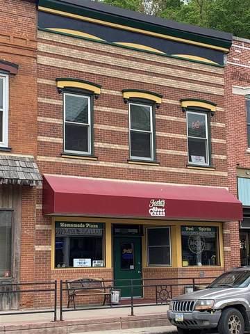 216 Main Street, McGregor, IA 52157 (MLS #20212056) :: Amy Wienands Real Estate