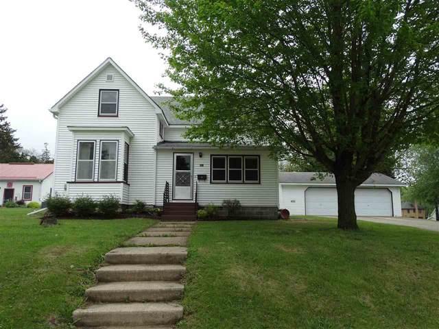 501 NW 2nd Street, Waukon, IA 52172 (MLS #20212156) :: Amy Wienands Real Estate