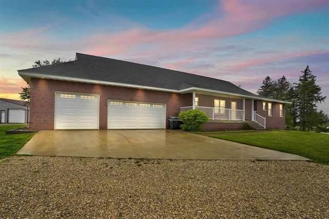 29558 170th Street, Dike, IA 50624 (MLS #20212244) :: Amy Wienands Real Estate