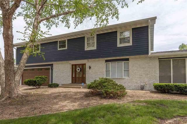 1857 Westchester Road, Waterloo, IA 50701 (MLS #20212288) :: Amy Wienands Real Estate