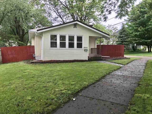 2025 W 4th Street, Waterloo, IA 50701 (MLS #20212323) :: Amy Wienands Real Estate