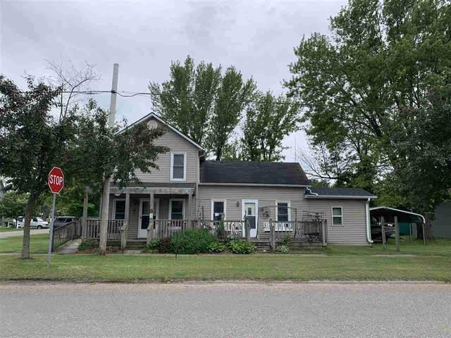 304 W Chestnut Street, Harpers Ferry, IA 52146 (MLS #20212335) :: Amy Wienands Real Estate