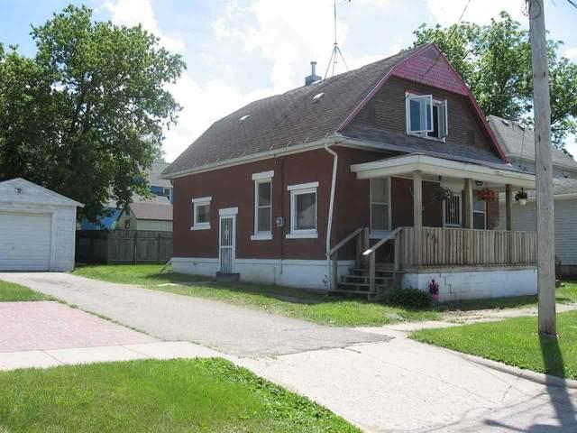 410 River Street, Iowa Falls, IA 50126 (MLS #20212359) :: Amy Wienands Real Estate