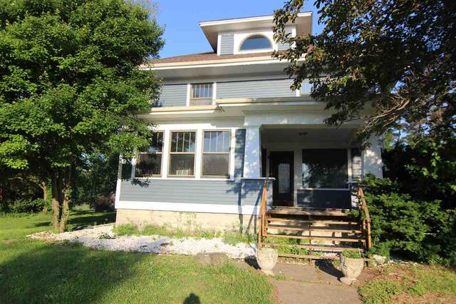 5312 Hammond Avenue, Waterloo, IA 50701 (MLS #20212428) :: Amy Wienands Real Estate