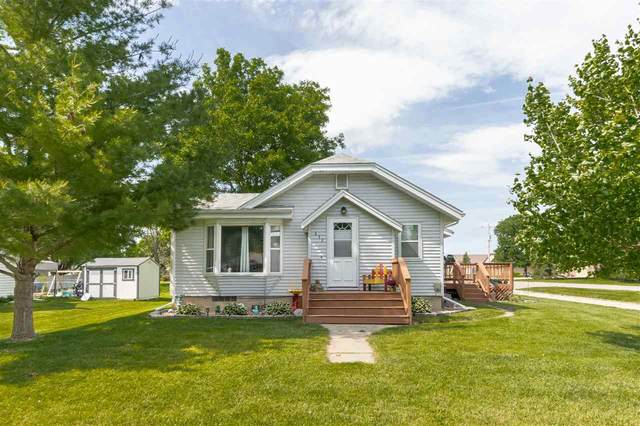 432 E State St., Dike, IA 50624 (MLS #20212429) :: Amy Wienands Real Estate