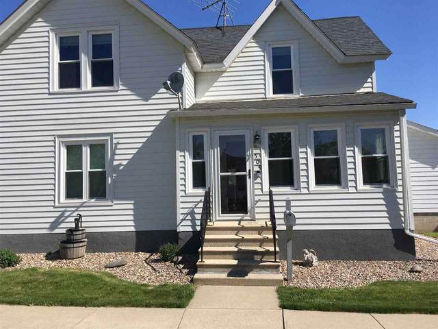 509 3rd Ave., Ackley, IA 50601 (MLS #20212431) :: Amy Wienands Real Estate