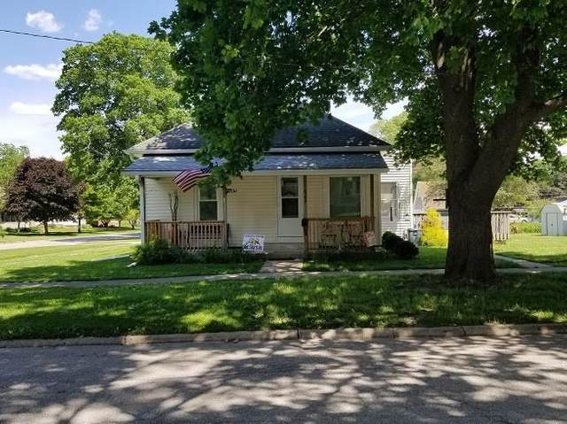 303 Grundy Street, Ackley, IA 50601 (MLS #20212433) :: Amy Wienands Real Estate
