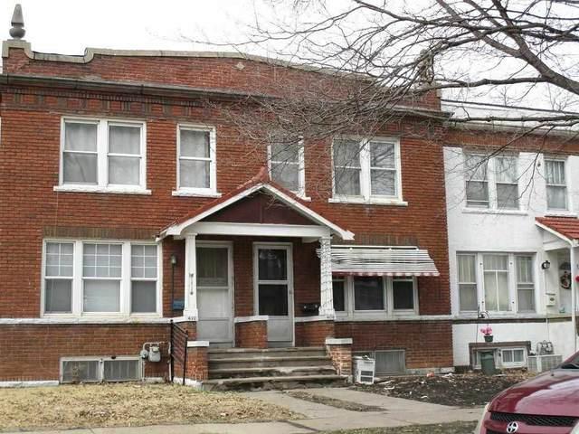 408 Oaklawn Avenue, Waterloo, IA 50701 (MLS #20212445) :: Amy Wienands Real Estate