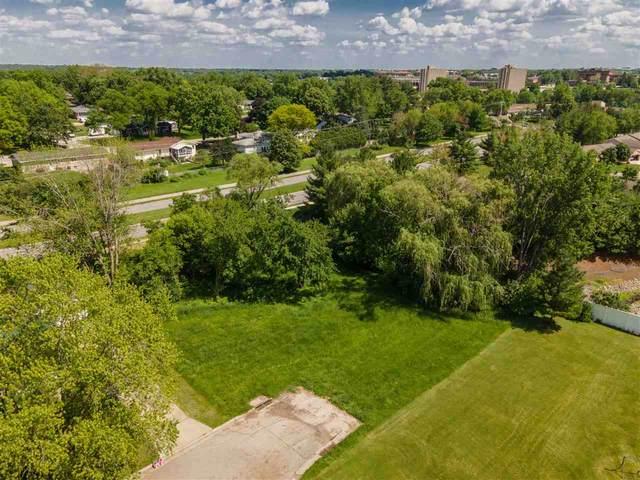 1506-1512 Delta Dr., Cedar Falls, IA 50613 (MLS #20212485) :: Amy Wienands Real Estate