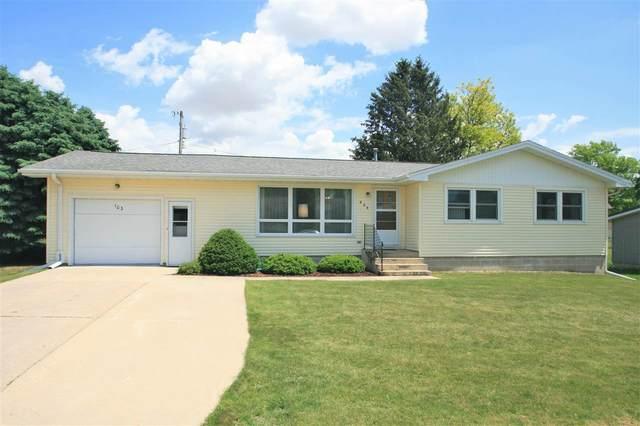 103 Cheryl Street, Postville, IA 52162 (MLS #20212518) :: Amy Wienands Real Estate