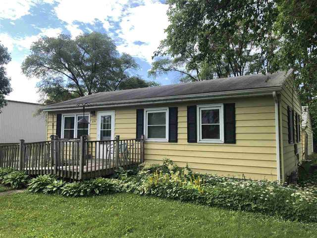 270 Michigan Drive, Elk Run Heights, IA 50707 (MLS #20212520) :: Amy Wienands Real Estate